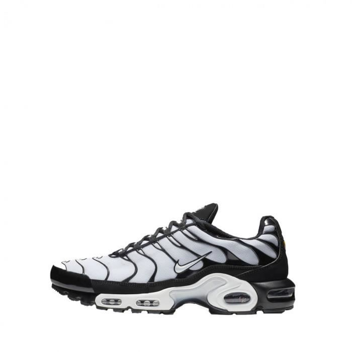 basket homme nike air max tn plus