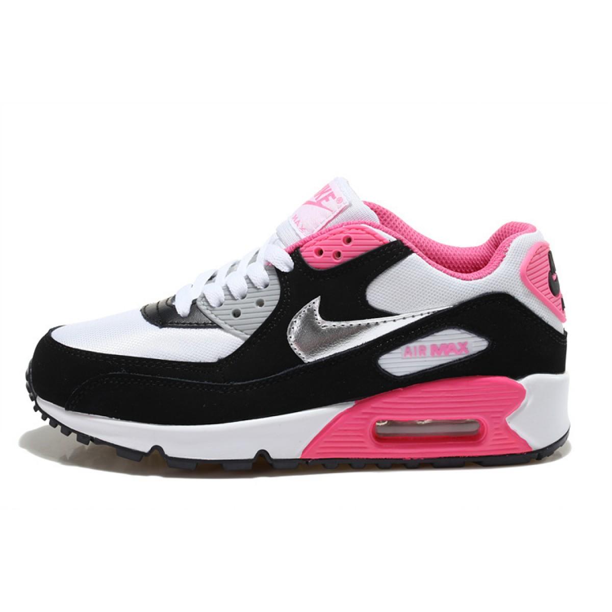air max femme 90,Femme Homme Nike Air Max 90 Marron Gris ...