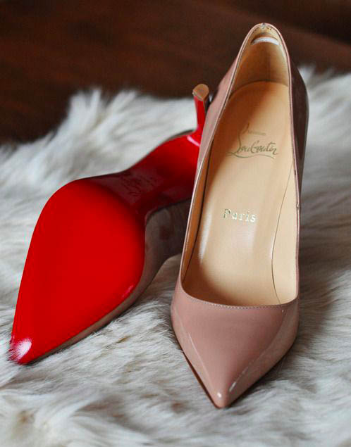 chaussure louboutin pas cher