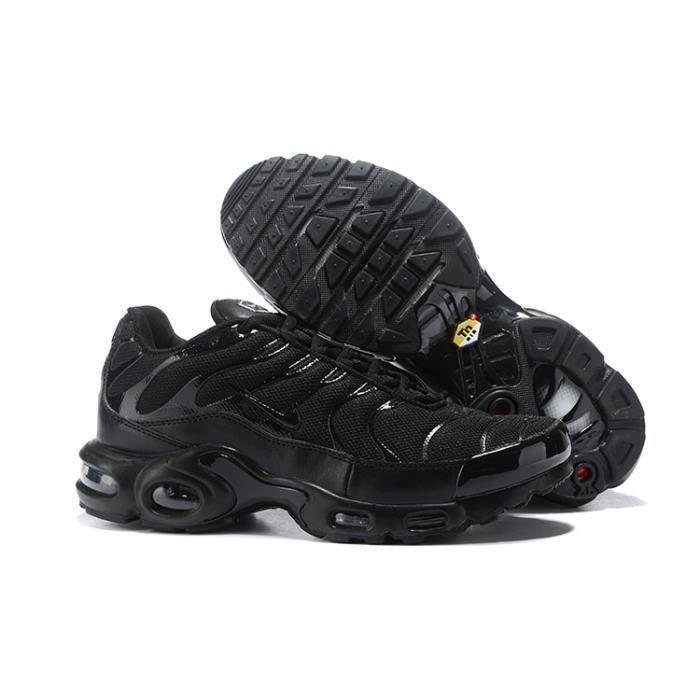 chaussures homme nike tn noir